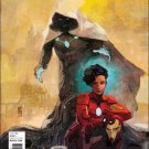 Infamous Iron Man #9 [2017] VF/NM Marvel Comics