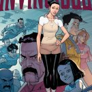 Invincible #137 [2017] VF/NM Image Comics