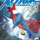 Action Comics #983 Gary Frank Variant Cover [2017] VF/NM DC Comics