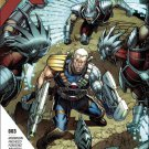 Cable #3 [2017] VF/NM Marvel Comics