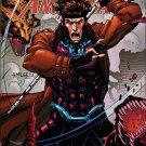 Captain America: Steve Rogers #19 X-Men Trading Card Variant Cover [2017] VF/NM Marvel Comics