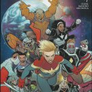 Mighty Captain Marvel #7 [2017] VF/NM Marvel Comics