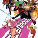 Unbelievable Gwenpool #18 [2017] VF/NM Marvel Comics