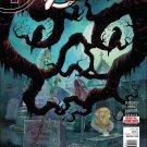 Uncanny Avengers #20 [2017] VF/NM Marvel Comics