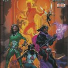 Uncanny Avengers #24 [2017] VF/NM Marvel Comics
