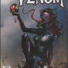 Venom #151 Francesco Mattina Mary Jane Variant Cover [2017] VF/NM Marvel Comics