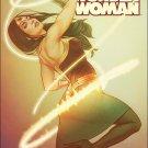 Wonder Woman #17 Jenny Frison Variant Cover [2017] VF/NM DC Comics