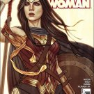 Wonder Woman #18 Jenny Frison Variant Cover [2017] VF/NM DC Comics