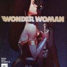 Wonder Woman #24 Jenny Frison Variant Cover [2017] VF/NM DC Comics