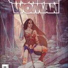 Wonder Woman #26 Jenny Frison Variant Cover [2017] VF/NM DC Comics