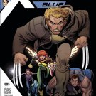 X-Men: Blue #5 [2017] VF/NM Marvel Comics