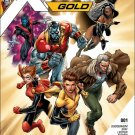 X-Men: Gold #1 [2017] VF/NM  ADRIAN SYAF CONTROVERSIAL ART