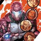 X-Men: Gold #5 [2017] VF/NM Marvel Comics