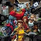 X-Men: Gold #7 [2017] VF/NM Marvel Comics