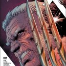 Weapon X #2 [2017] VF/NM Marvel Comics
