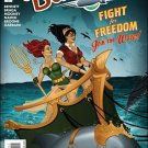 DC Comics Bombshells #2 [2016] VF/NM DC Comics