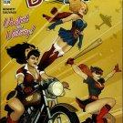 DC Comics Bombshells #1 [2016] VF/NM DC Comics