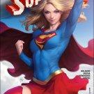 Supergirl #12 Stanley Lau Variant Cover [2017] VF/NM DC Comics