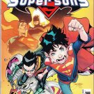 Super Sons #1 [2017] VF/NM DC Comics