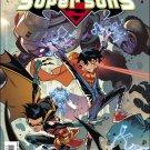 Super Sons #2 [2017] VF/NM DC Comics
