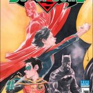 Super Sons #3 Dustin Nguyen Variant Cover [2017] VF/NM DC Comics