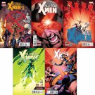 All-New X-Men Trade Set #1-5 [2016] VF/NM Marvel Comics