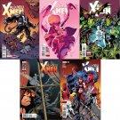 All-New X-Men Trade Set #11-15 [2016-2017] VF/NM Marvel Comics