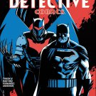 Detective Comics #962 Rafael Albuquerque Variant Cover [2017] VF/NM DC Comics