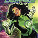 Green Lanterns #28 Brandon Peterson Variant Cover [2017] VF/NM DC Comics