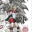 Harley Quinn #25 Frank Cho Variant Cover [2017] VF/NM DC Comics