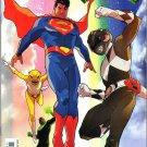 Justice League / Power Rangers #5 of 6 [2017] VF/NM DC Boom! Studios Comics