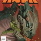 Totally Awesome Hulk #1.MU [2017] VF/NM Marvel Comics