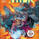 Mighty Thor #21 [2017] VF/NM Marvel Comics