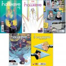 All New Hawkeye Trade Set #1-5 [2016] VF/NM Marvel Comics