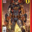 Secret Empire #0 [2017] VF/NM Marvel Comics