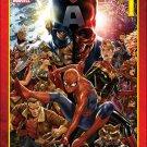 Secret Empire #1 [2017] VF/NM Marvel Comics