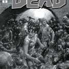 Walking Dead #1 Clayton Crain Wizard World Minneapolis Variant Cover [2015] VF/NM Image Comics