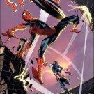 Spidey #10 [2016] VF/NM Marvel Comics