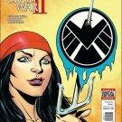 Agents of S.H.I.E.L.D. #9 [2016] VF/NM Marvel Comics