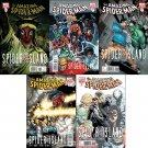 Amazing Spider-Man Trade Set #666-670 [2012] VF/NM Marvel Comics