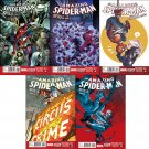 Amazing Spider-Man Trade Set #16.1 - 20.1 [2015] VF/NM Marvel Comics