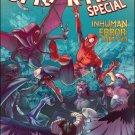 Amazing Spider-Man Special #1 [2015] VF/NM Marvel Comics