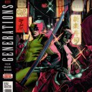 Generations: Wolverine & All-New Wolverine #1 [2017] VF/NM Marvel Comics