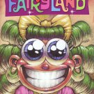 I Hate Fairyland #15 F*ck Fairyland Variant Cover [2017] VF/NM Image Comics
