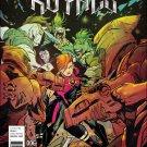 Royals #6 [2017] VF/NM Marvel Comics