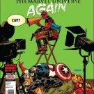 Deadpool Kills the Marvel Universe Again #4 of 5 [2017] VF/NM Marvel Comics