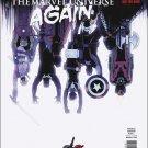 Deadpool Kills the Marvel Universe Again #4 of 5 Declan Shalvey Cover [2017] VF/NM Marvel Comics