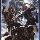 Secret Empire #9 of 10 [2017] VF/NM Marvel Comics