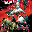 Suicide Squad #24 Whilce Portacio Variant Cover [2017] VF/NM DC Comics