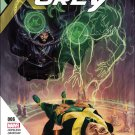 Jean Grey #6 [2017] VF/NM Marvel Comics